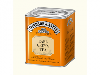 Ceai Windsor Castle Earl Grey's